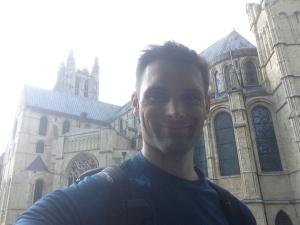 Canterbury - destination?